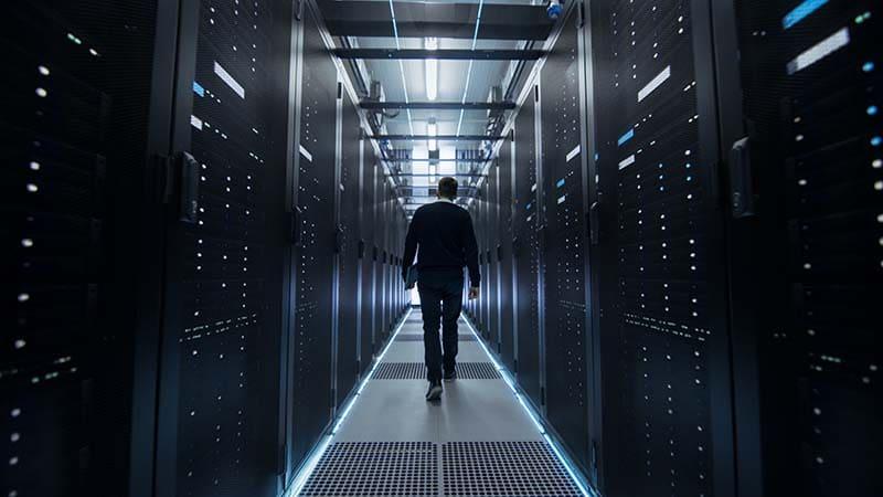 Datacenter Français de nouvelle génération certifié Tier IV